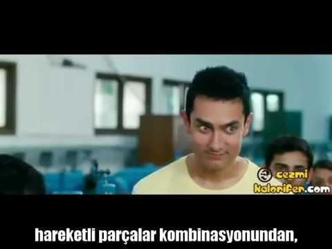 Öğrenciden öğretmene kapak :)