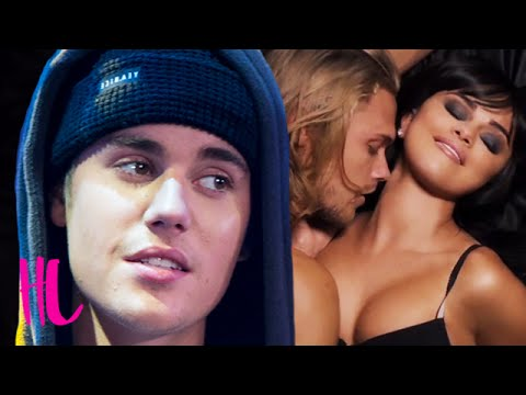 Justin Bieber Disses Selena Gomez Model Crush