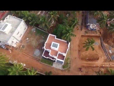 Confident Builders Aerial Filming