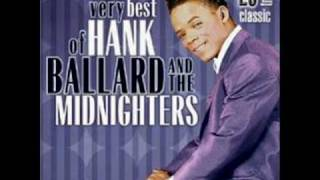 Hank Ballard - Let