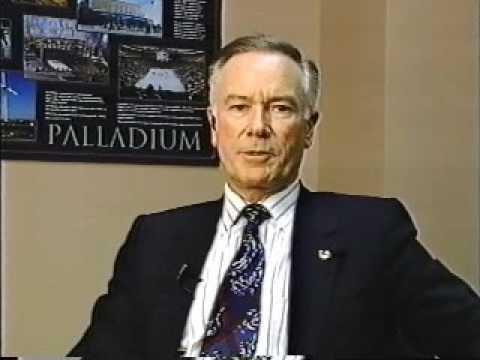 NHL: Rod Bryden On Ottawa Senators Post-Lockout (1995)