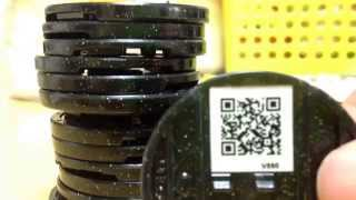 BメダルQRコード36枚! もんげーレア大量!