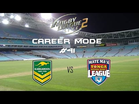 Rugby League Live 2 Career Mode - Part 41 (Finale)
