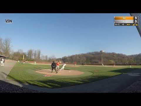 Susquehanna university baseball stats