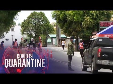 COVID-19 Pandemic: ANC Special Coverage (12 PM – 3 PM,7 April 2020)
