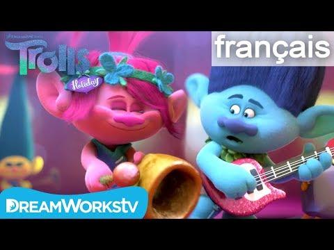 Trolls-A-Gogo Tour | Les Trolls