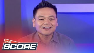 The Score: Atty. Danrex Tapdasan talks about Pacquiao and Mayweather's rematch
