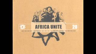 Watch Africa Unite Redemption Song video
