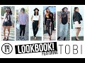 LOOKBOOK! ft. Tobi | ToThe9s
