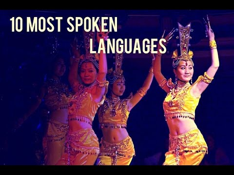 The Most Spoken Language in the World: 10 Languages to Learn in the Modern World