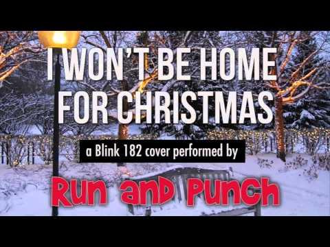 I Won't Be Home For Christmas (Blink 182 Ska Cover) - YouTube