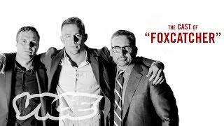 Steve Carell, Channing Tatum, & Mark Ruffalo: VICE Meets the Cast of