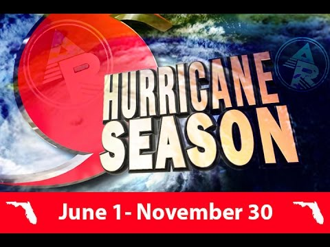 Florida Hurricane Preparedness Checklist for Commercial Buildings