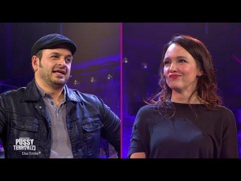 Fratzen-Bingo mit Kaya und Carolin - PussyTerror TV