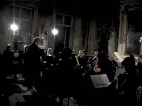 Schubert: Death and the Maiden, 1st movement / Rachlevsky • Chamber Orchestra Kremlin
