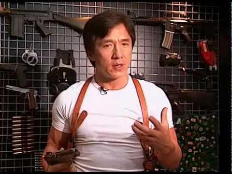 Джеки Чан. Мои трюки (1999)