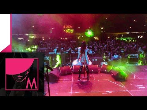 Milica Pavlovic koncert - (Arena Boris Trajkovski 29.12.2018.)