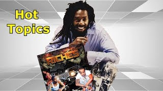 Buju Banton SHUT DOWN Rumours About New Music And Dubs | Tommy Lee X Shane O