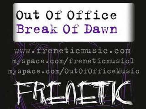 Out Of Office : Break Of Dawn : Limited Download NOW!