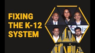 What will it really take to improve India's K-12 education system?