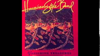 "Hawaiian Style Band - ""Living In A Sovereign Land"""
