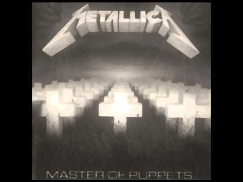 Metallica - Master of Puppets (1985 Demo)