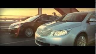 GM Daewoo Alpheon(알페온) -CF