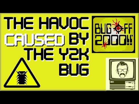"10 ""Catastrophes"" Caused by the Y2K Bug & What it Was 