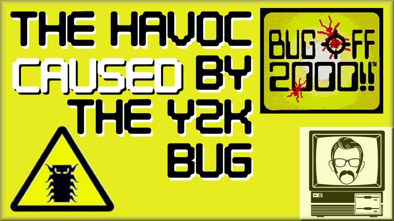 an understanding of the y2k bug The y2k rollover by chuck missler •  the country of gambia has its infrastructure hard hit by the y2k bug 1 gambia declared monday,  understanding .