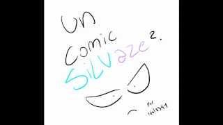 Un comic Silvaze? español latino parte1/2
