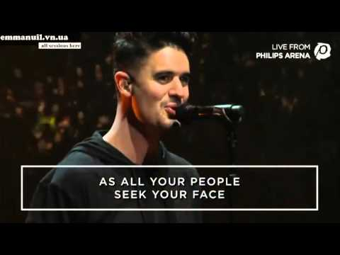 Passion 2016   Salvation's Tide Kristian Stanfill, Melodie Malone, Brett Younker SESSION 6
