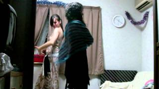 Lisa&sara Belly Dance