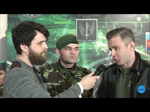 Zona Live - Bucharest Gaming Week Day 1 - Part 2