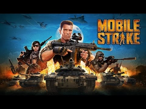 Mobile Strike Hack | Mobile Strike Gold Hack | How to Hack Mobile Strike