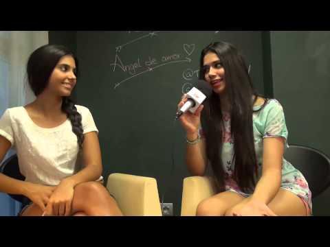 Karol Sevilla sorprende a Jazmín , una niña de Navarro de YouTube · Duración:  2 minutos 39 segundos