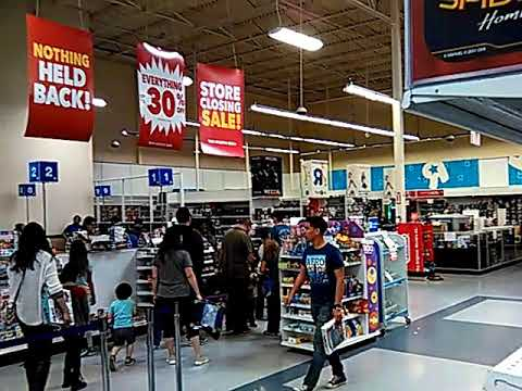 Toys R Us Fake Sale Liquidation Stunt 10%  And More Expensive Than Other Stores With Out Sale
