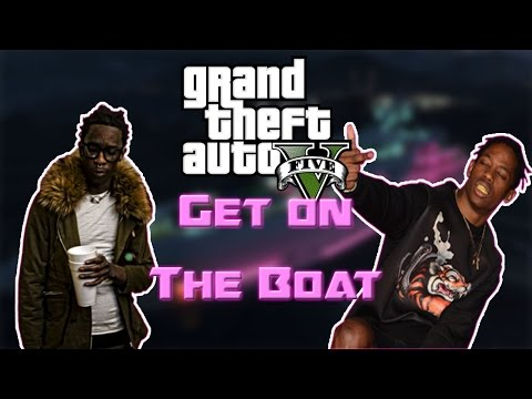 Young Thug & Travis Scott - Pick Up The Phone ft. Quavo PARODY!