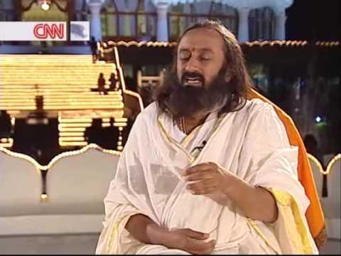 gurudev-sri-sri-ravi-shankar-on-cnn's-quest