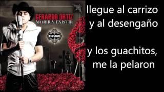 Gerardo Ortiz - El Trokero Lokochón Letra Lyrics