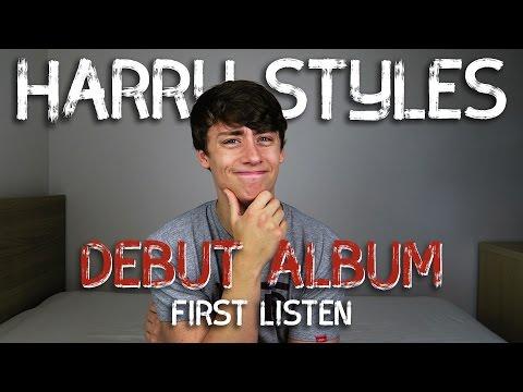 Harry Styles | Debut Album (First Listen)