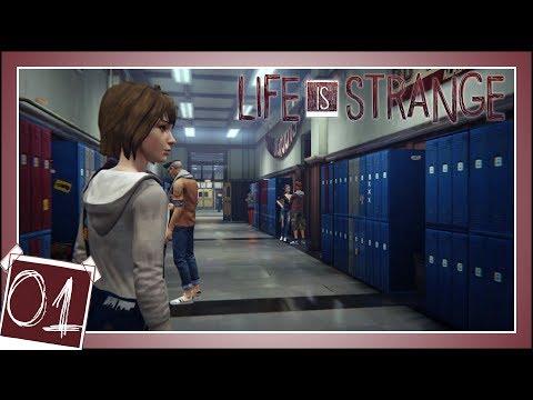 LIFE IS STRANGE  ? #1 - Eine schreckliche Vision [EPISODE 1 - Chrysalis] thumbnail