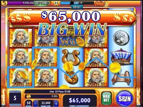 09/08/ · In this slot machine, higher up the ladder includes ancient Greek objects like a vase, coin, ship, helmet, and Pegasus.Zeus serves as a wild symbol.He can cover up the whole reel during the base game to offer potential wins.There is also a standard wild, which is represented by a temple%().