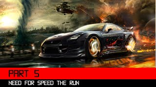 Need for Speed The Run Part 5 3DS HD Gameplay Walkthrough