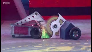 Robot Wars: Battle of the Stars Episode 2