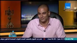 ماسبيرو - نجل المصور فاروق ابراهيم يحكي كواليس صور السادات ومشاهير السينما المصرية