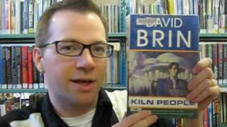 One minute summary of Kiln People