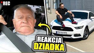 Reakcja_RODZINY_NA_MÓJ_NOWY_SAMOCHÓD!
