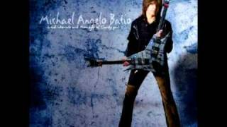 Michael Angelo Batio - Diary of an Empty Life