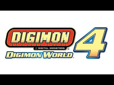 Humid Cave - Digimon World 4