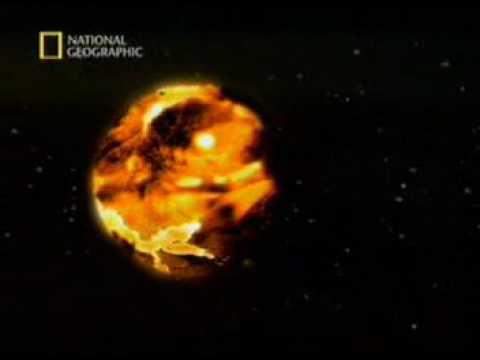 NGC Vandorló kontinensek